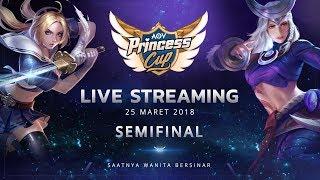 Garena AOV -  Semifinal AOV Princess Cup 2018