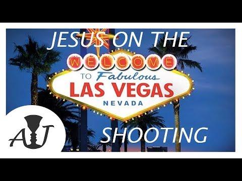 Las Vegas Shooting - Jesus Speaks-Channeled