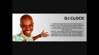 DJ Clock - Rehab