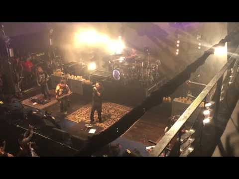 """KoRn """"NEED TO""""/ALIVE Live House Of Blues Las Vegas 2015"""