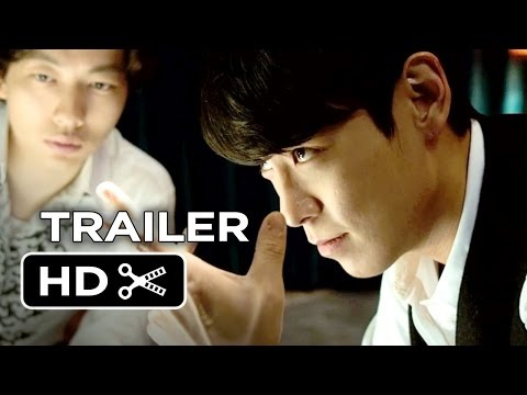 Tazza: The Hidden Card Official US Release Trailer (2014)