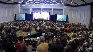 Netroots Nation In Detroit