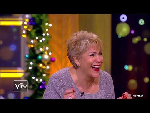 Mom Lupe Or Leah Remini The View Duration  Seconds