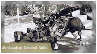 하이테크 미래무기 TOP 10 (1)