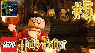 LA PIETRA FILOSOFALE! - LEGO HARRY POTTER COLLECTION ►NINTENDO SWITCH◄
