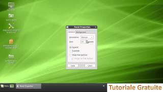 Prezentarea sistemului de operare Linux Mint 9 !