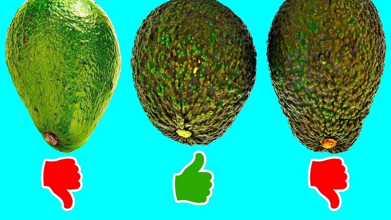 إليك11  نصيحةً يُقدمها لك الشيف عن اختيار أشهى الفواكه والخضروات