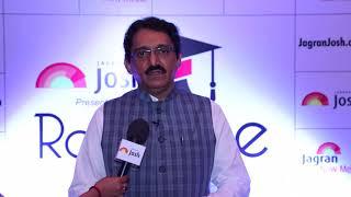 Dr. Sanjay Chordiya Interview - Jagran Josh Ranking