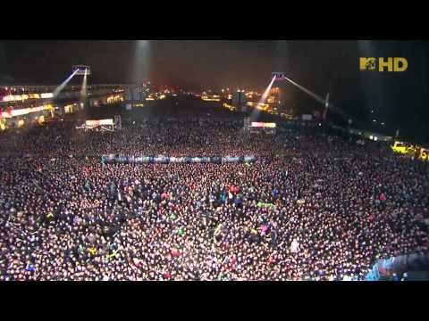 Slipknot - Psychosocial live Rock am Ring HD 2009.mp4