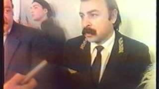 Катастрофа. Фильм Ники Квижинадзе. Фрагмент 2.