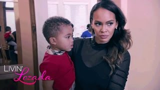"""Evelyn Faces a Second Miscarriage: """"I Just Have to Be Strong"""" 