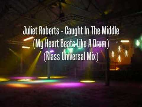 Juliet Roberts - Caught In The Middle