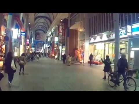 Centro de Hiroshima, Karaoke y Estación Hiroshima
