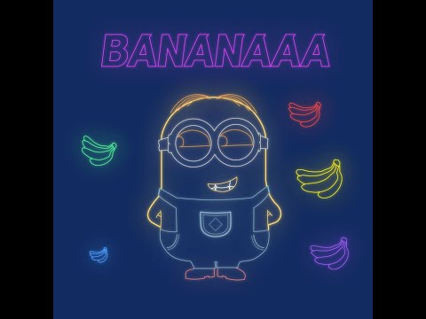 Maroon 5 - Don't Wanna Know (Minions Version) Remix And Lyrics