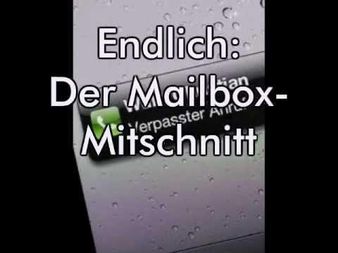 Wulff Mailbox