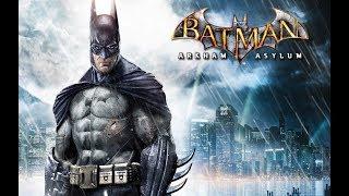 Batman Return to Arkham Ps4 Gameplay FINALE!!!   Batman Arkham Asylum!!!   Come Hang Out!!!