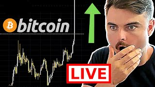 BITCOIN TO $50k & ETHEREUM TO $5K!! - (PUMP INCOMING?)