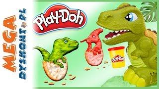 Play Doh • Dinozaur T-Rex • E1952