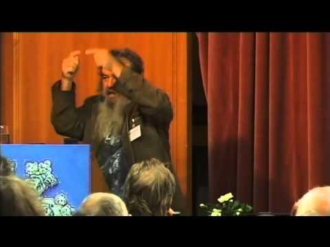 1/4: Dr. phil. Wolf-Dieter Storl: Die Seele des Wassers