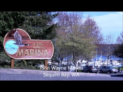 John Wayne Marina - Sequim Bay WA 98382 - Lifestyle