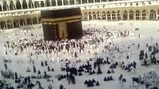 Gambar cover Makkah Shareef
