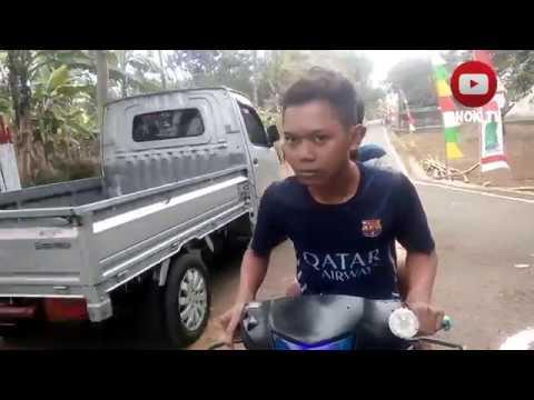 #KALEM_BAE : KENA PHP GARA GARA COD HP NGGO ADINE : Film Pendek Ngapak Cilacap