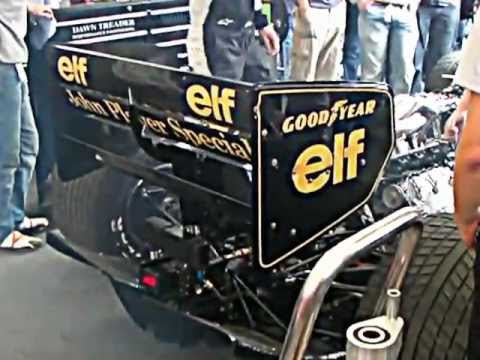 F1 2014 V6 Turbo sounds (Like V6 motors 1988)