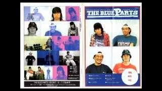 THE BLUE HEATRS Official fanclub magazime '95.7 (最終号) BGMは...