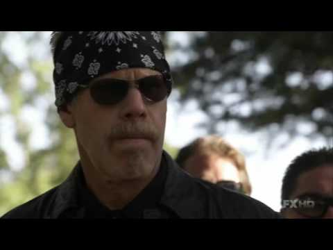Time for a Change - Sons of Anarchy