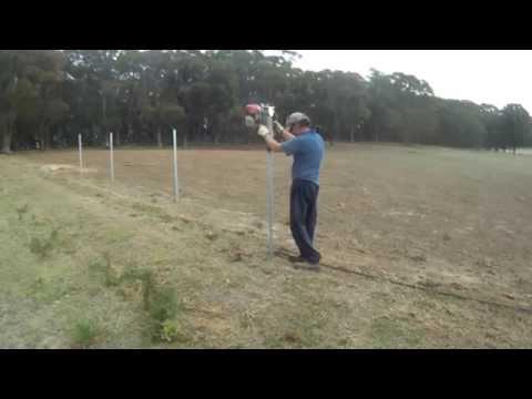 Fencing 2015 Part 3