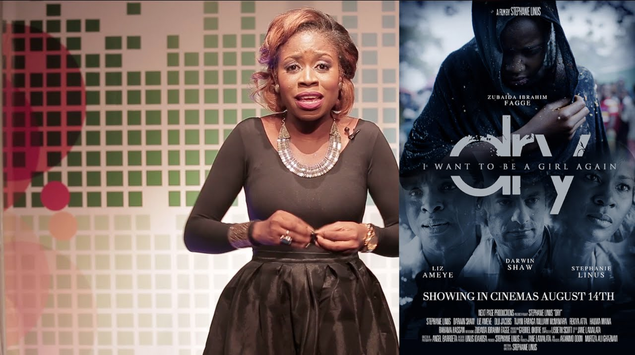 Download Dry - Stephanie Linus Nigerian Nollywood Movie Review