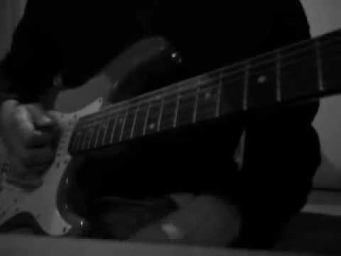 Opeth-  Blackrose immortal (cover)
