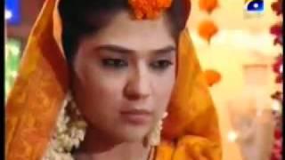 Kaly Baghan Di Mendi - Dolly ki aye gi Barat Punjabi Song Geo Tv Drama