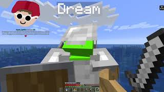 Dream SMP Ep. 3