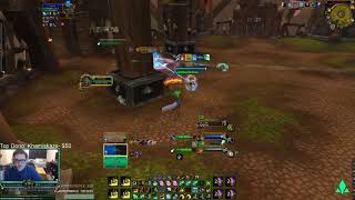 Mysticall | Beating Every 2450+mmr RMP on the Ladder!!! Part 1 - 8.0.1 Mistweaver Monk PvP