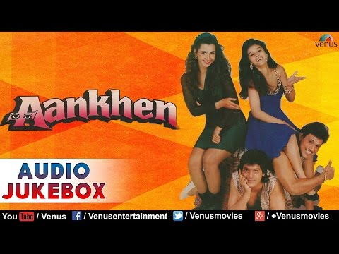 Aankhen Audio Jukebox | Govinda, Chunky Pandey, Shilpa Shirodkar |
