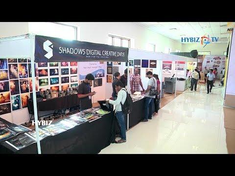 Photo Trade Exhibition 2017 Hyderabad