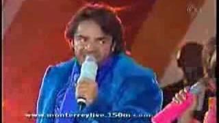 """Eugenio Derbez - cantando """"A ESA"""", Ver. completa CRESTOMATIA"""