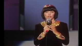 Mireille Mathieu - Die Liebe einer Frau 1981