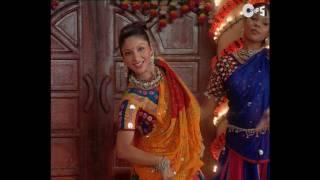 Download Hindi Video Songs - Aaj Varse Chhe Kumkum - Falguni Pathak - Dandia & Garba - Navratri Special - HQ