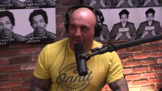 Joe Rogan on Why He Doesn't Perform at Colleges