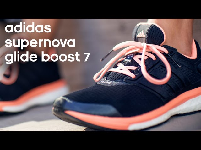 0b3d4f5346675 Running Shoe Overview  adidas Supernova Glide Boost 7