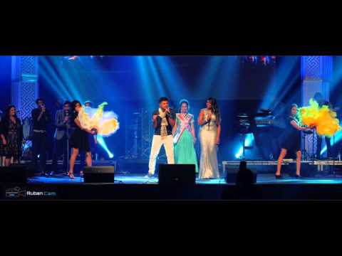 Aila Aila Opera Live (From Movie I, AR Rahman)- Aditya Rao, Deepika Mahadevan and Agni Canada