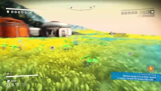 No Mans Sky - the New Normal 18