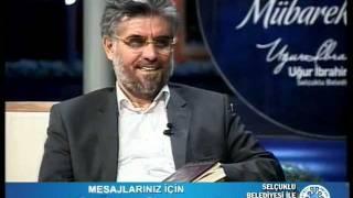SAHUR VAKTi - KON TV - ABDÜLAZiZ BAYINDIR - 1