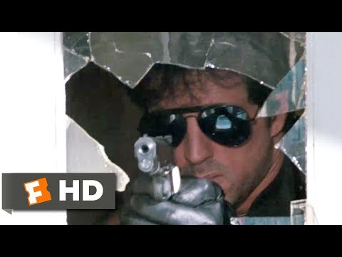 Cobra (1986) - An Army of Killers Scene (7/10) | Movieclips