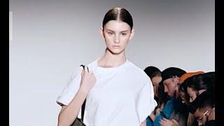 POLI AND JO Oxford Fashion Studio Fall 2019 New York - Fashion Channel