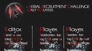 AerialForces | Recruitment Challange | We Are Back!