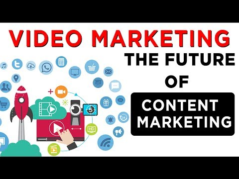 Video Marketing : The Future Of Video Content Marketing 2017