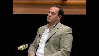 Programa Notícias em Debate - Entrevista Dr. Guilherme Antoniette - Balão Intragástrico 1